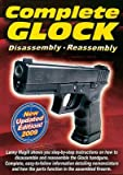 Complete Glock Disassembly-Reassembly Dvd