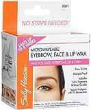 Sally Hansen Micro Eyebrow-Lip & Face Wax