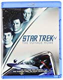 Star Trek IV: Voyage Home [Blu-ray] [1986] [US Import]