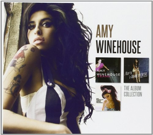 amy winehouse frank zip free download