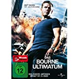 "Das Bourne Ultimatumvon ""Matt Damon"""