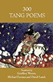 img - for 300 Tang Poems book / textbook / text book