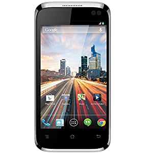 K Touch W98 5.5 Android Phone in Black Colour