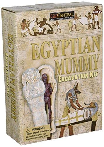 Egypt Mummy Excavation Kit - 1