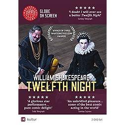 Twelfth Night - Shakespeare's Globe Theatre On Screen