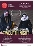 Twelfth Night - Shakespeare's Globe Theatre On Screen (Two-DVD Set)
