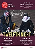 Twelfth Night - Shakespeare's Globe Theatre On Screen (2 DVD Set)