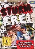 Sturmfrei - Staffel 1-3