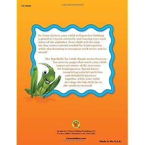 Trace Letters, Ages 3 - 5 Livre en Ligne - Telecharger Ebook