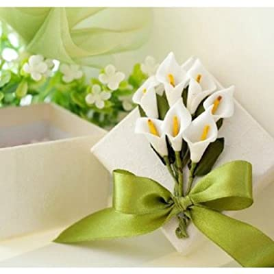 Wedding Gift Boxes Amazon : boxes centerpieces bridal shower party favors jewelry gifts bags pack ...