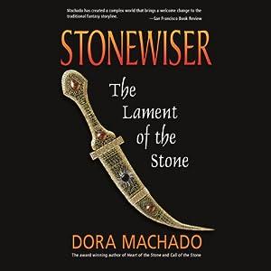 Stonewiser Audiobook