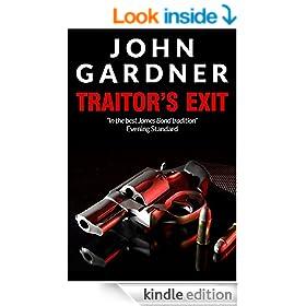 Traitor's Exit