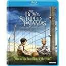The Boy in the Striped Pajamas [Blu-ray]