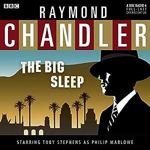 Raymond Chandler: The Big Sleep (Dramatised) Radio/TV Program