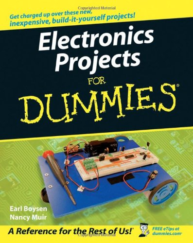Hobby Electronics Circuits: Electronics Projects For Dummies free E ...