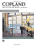 The Cat and the Mouse (Sheet) (0739007947) by Copland, Aaron