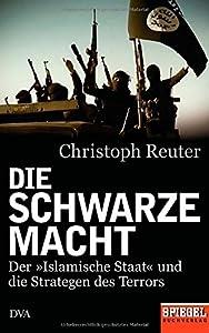 """NDR Kultur Sachbuchpreis für """"Die schwarze Macht"""" von Christoph Reuter"""