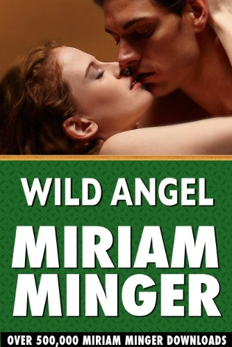 Wild Angel (O'Byrne Family Series, Book 1)