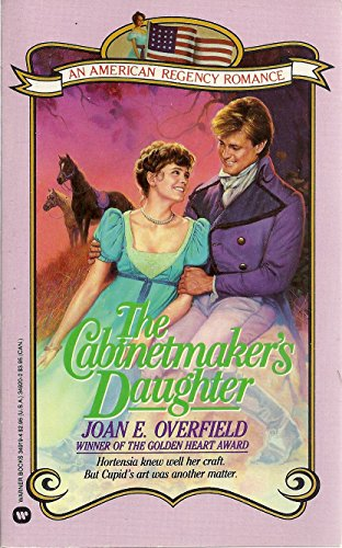 The Cabinetmaker's Daughter