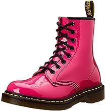 Dr. Martens Women's 1460 Originals Eight-Eye Lace-Up Boot