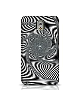 Stylebaby Fantasy Abstract Samsung Galaxy Note 4 Phone Case