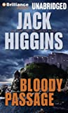 Jack Higgins Bloody Passage