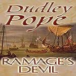 Ramage's Devil   Dudley Pope