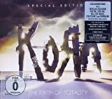 echange, troc Korn - The Path Of Totality (CD+DVD)