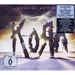 Click here to buy The Path Of Totality (Special Edition)(CD DVD) by Korn.