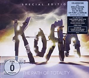 The Path Of Totality (CD+DVD)