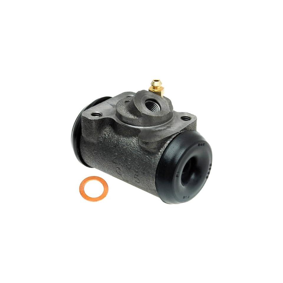 Raybestos   Wheel Cylinder  WC37109