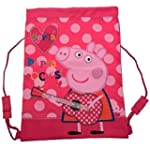Peppa Pig Rocks Trainer Bag