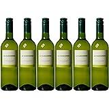 La Croix Gasconne Blanc Vin De Pays Des Cotes De Gascogne 2011 75cl (Case of 6)