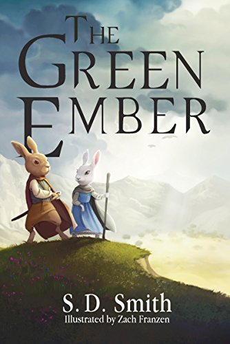The Green Ember (The Green Ember Series: Book 1) (D S ++@+ 1 compare prices)