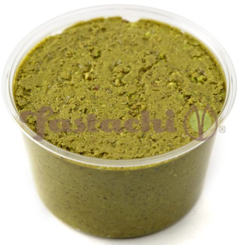 Fastachi® Roasted Pistachio Butter (1lb Container)