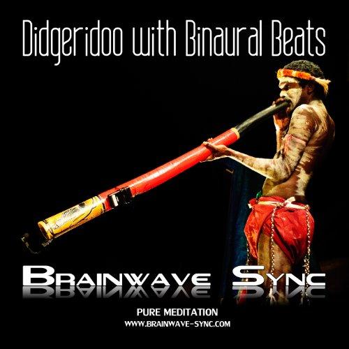 Didgeridoo - Gamma Binaural Beats