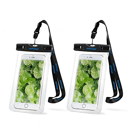 Mpow Universal Floating Dry Bag Waterproof Case Pouch