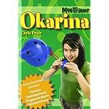 Mini Trainer Okarina. Instrumentenset inklusive Okarine, Umhängeband, Fingersatz-Karte, Spielanleitung: Instrument...
