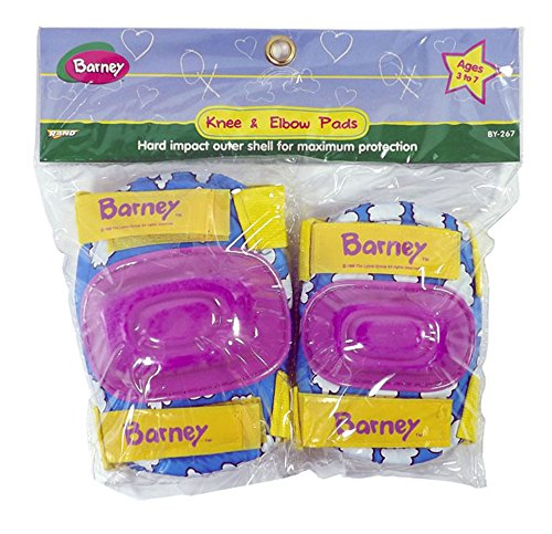 Barney Knee and Elbow Pads Protective Gear for Kids scoyco motorcycle riding knee protector extreme sports knee pads bycle cycling bike racing tactal skate protective ear