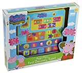 Inspiration Works Peppa Pig First Discovery Tablet by Inspiration Works
