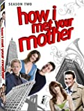 How I Met Your Mother: Season 2 (3pc) (Full Sub) [DVD] [Import]