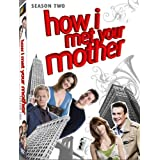 How I Met Your Mother: Season 2 (3pc) (Full Sub) [DVD] [2006] [Region 1] [US Import] [NTSC]by Josh Radnor