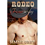 Rodeo Fourway (Gay Cowboy) (Rodeo Tales)di Vivian Leigh