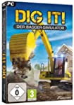 DIG IT!: Der Bagger-Simulator [PC]