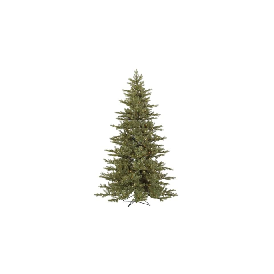Vickerman Austrian Fir Christmas Tree