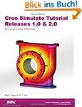 Creo Simulate Tutorial Release 1.0 &...