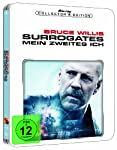 Surrogates - Mein zweites Ich - Steelbook [Blu-ray] [Collector´s Edition]