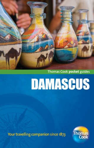 Thomas Cook Pocket Guides Damascus