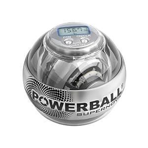 Rpm Sports Ltd - Kb188-lbwc - Jeu De Balle - Powerball - Supernova