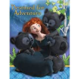 Disneys Brave Party Invitations (8 ct)